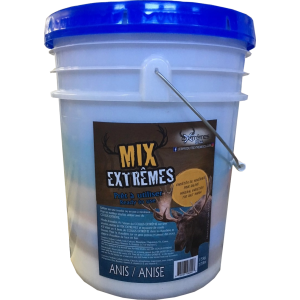 MIX EXTREMES 15 KG ANIS